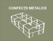 Caut job pentru o colaborare Confecti Metalice