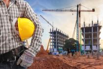 Muncitori Constructii-Fatade