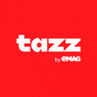 Angajam Curieri. Tazz by eMag