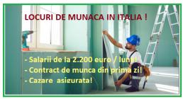 Constructii Italia