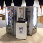 Agent reparatii si mentenanta automatelor de cafea si snack