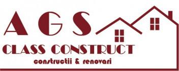 AGS CLASS CONSTRUCT SRL