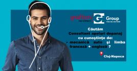 Gi Group Cluj