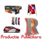 Personal Productie Publicitara