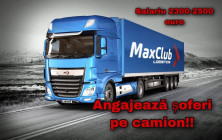 MaxClubLogistics