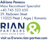 Rian & Partners Consulting | Rian&Partners