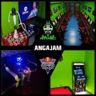 Angajam Barman / Operator sala gaming