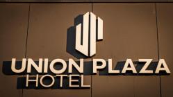 Union Plaza Hotel