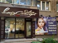 Salon Luiz Concept   Rezidential Concept Boutique