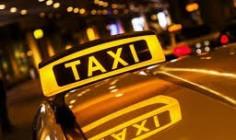 Angahez sofer taxi