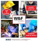Raveca Wenf | W&F Detacheringen