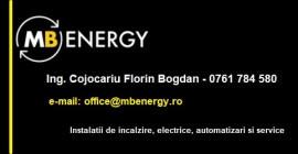 BOGDAN COJOCARIU | SC MB ENERGY AG SRL