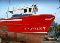 Alsan | TC ALSAN LIMITE