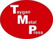 Taygan Metal Press | TAYGAN METAL PRESS
